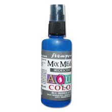 Aquacolor spray 60ml. - Blanc nacré